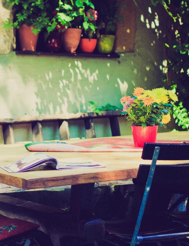 5 trucos para dise ar tu jard n marta puig - Disenar jardin online ...