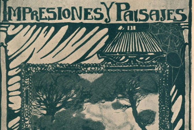 Impresiones y Paisajes, 1918