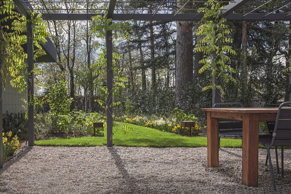 Un Jardín en la Sierra de Madrid